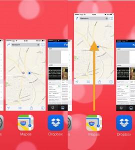 cerrando una app en iOS7 facilmente